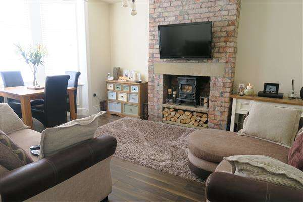 1 Bedroom Apartment Flat for sale in Egerton Road, South Shields