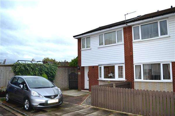 3 Bedrooms Semi Detached House for sale in Buck Street, Leigh