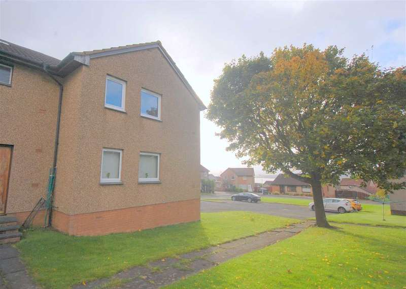 1 Bedroom Apartment Flat for sale in Morlich Place, Dalgety Bay