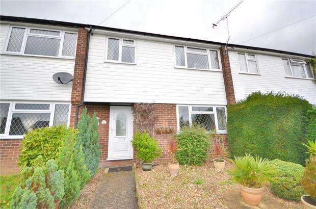 3 Bedrooms Terraced House for sale in Hag Hill Lane, Taplow, Maidenhead