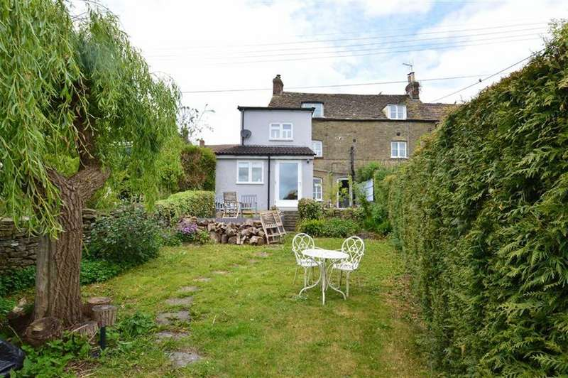 2 Bedrooms Cottage House for sale in Burnivale, Malmesbury, Wiltshire