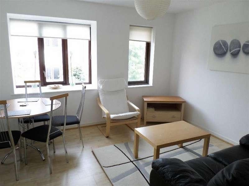 1 Bedroom Apartment Flat for sale in Trawler Road, Maritime Quarter, Swansea