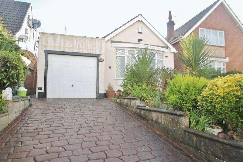 4 Bedrooms Detached Bungalow for sale in High Street, Eston
