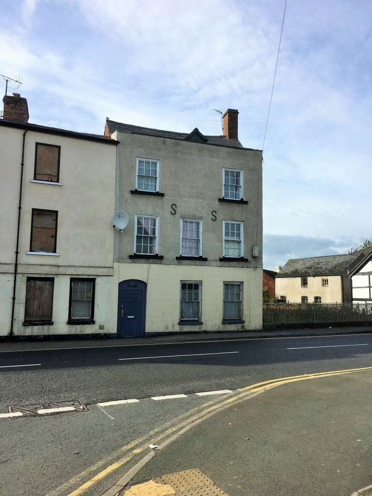 9 Bedrooms Property for sale in 45 Broad Street Leominster, Leominster, Leominster, Herefordshire, HR6 8DD