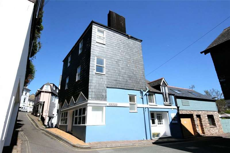 1 Bedroom Apartment Flat for sale in Broadstone, Dartmouth, TQ6