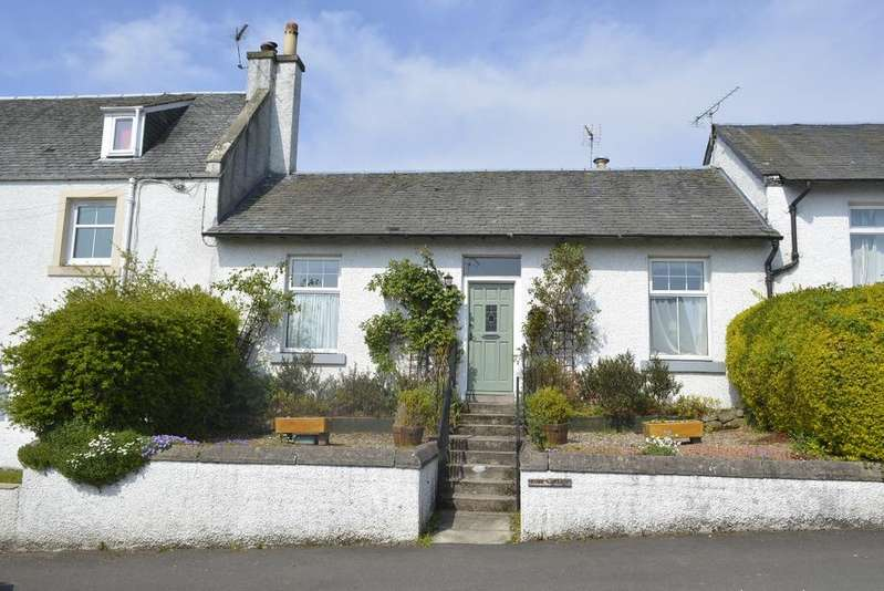 2 Bedrooms Cottage House for sale in Main Street, Gartmore, Stirling, FK8 3RJ