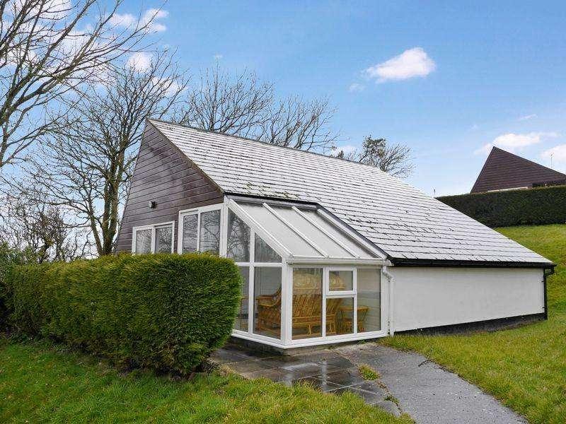 2 Bedrooms Chalet House for sale in Kilkhampton