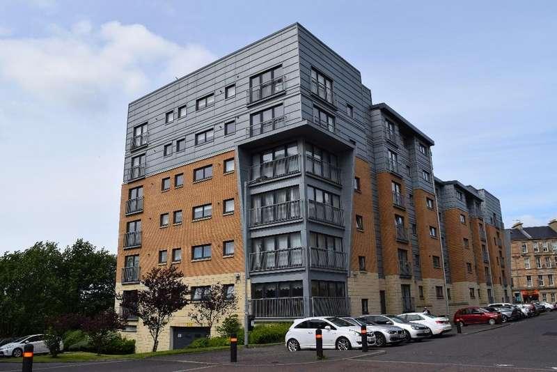2 Bedrooms Flat for sale in Barrland Street, Flat 0/1, Pollokshields, Glasgow, G41 1RA