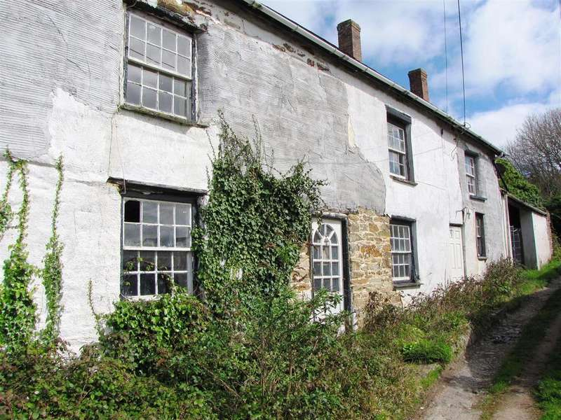 3 Bedrooms Cottage House for sale in Bolingey, Perranporth