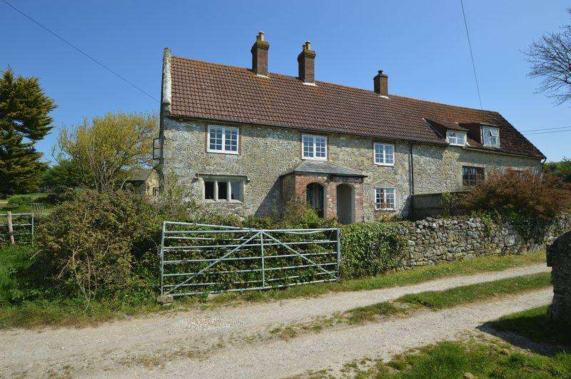 4 Bedrooms Semi Detached House for sale in WHITWELL