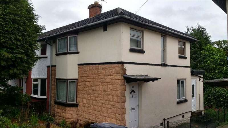 3 Bedrooms Semi Detached House for sale in Burley Wood Crescent, Kirkstall, Leeds