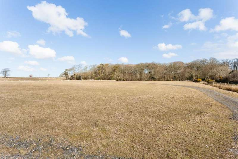 Land Commercial for sale in Hen Blas Country Park, Bodorgan, Isle Of Anglesey, LL62