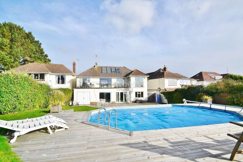 5 Bedrooms Detached House for sale in Hamworthy