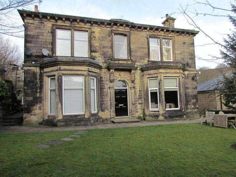 2 Bedrooms Apartment Flat for sale in Freedom House, Otley Road, East Morton