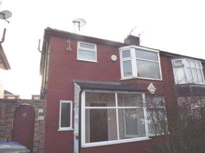 3 Bedrooms Semi Detached House for sale in Masefield Road, Droylsden, Manchester, Greater Manchester