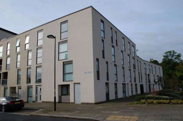 1 Bedroom Flat for sale in High Street, Upton, Northampton NN5 4EN