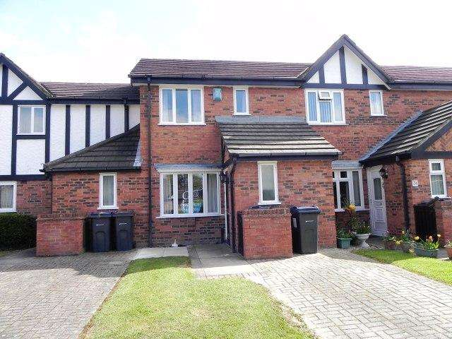 2 Bedrooms Retirement Property for sale in Hargreave Close,Walmley,Sutton Coldfield