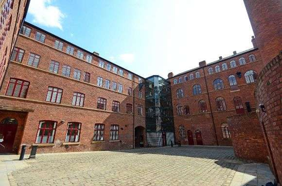 2 Bedrooms Flat for rent in Eyre Lane, 47 Eyre Lane, Sheffield