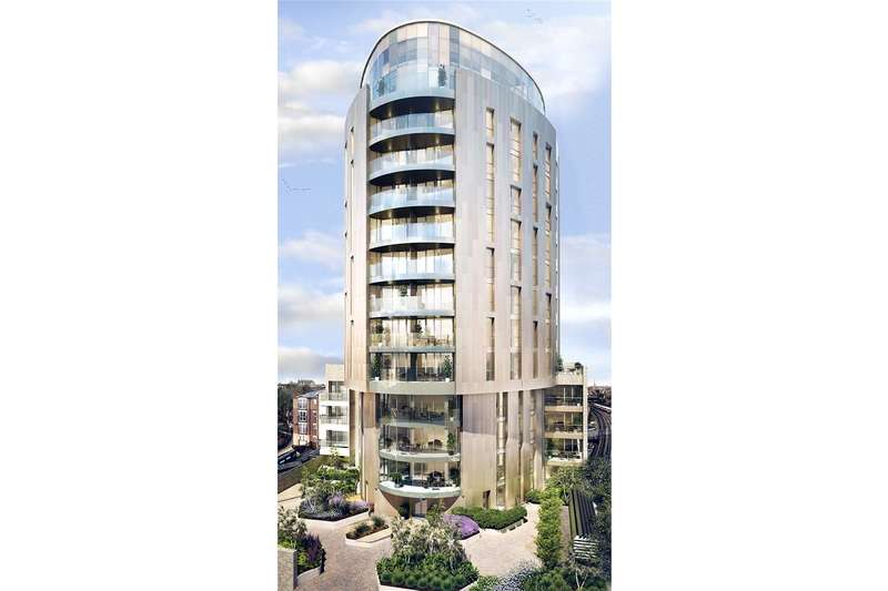 1 Bedroom Flat for sale in Kingsland High Street, London, E8
