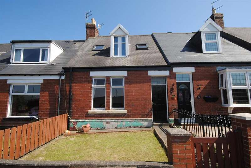 3 Bedrooms Terraced House for sale in Chelmsford Street, Sunderland