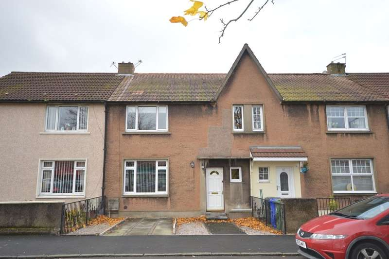 3 Bedrooms Property for sale in Stirling Road, Fallin, Stirling, FK7