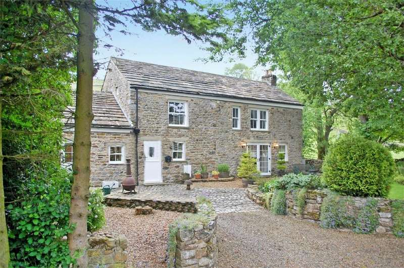 2 Bedrooms Barn Conversion Character Property for sale in The Barn, West Blackdene, Bishop Auckland, County Durham