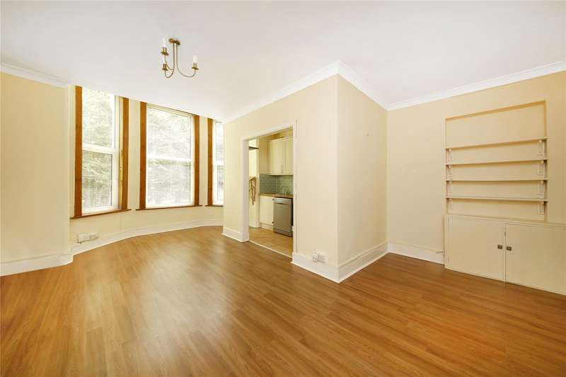 2 Bedrooms Apartment Flat for sale in Auckland Road, London