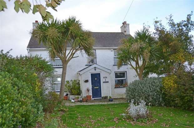 4 Bedrooms Detached House for sale in Higginsons Lane, Islandmagee, Larne, County Antrim