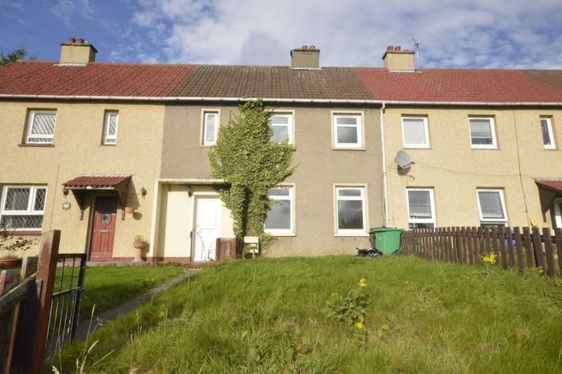 3 Bedrooms Property for sale in Almond Place, Kirkcaldy, KY1