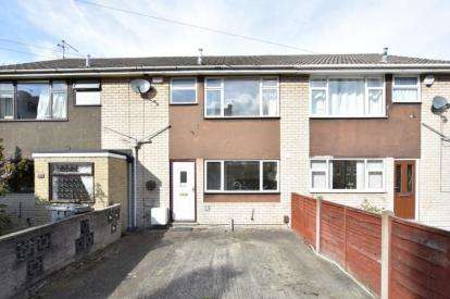 3 Bedrooms Terraced House for sale in Cundy Street, Walkley, Sheffield