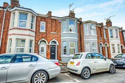 3 Bedrooms Terraced House for sale in Plymouth Place, Leamington Spa, Warwickshire, England