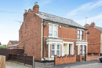 3 Bedrooms Semi Detached House for sale in Tudor Street, Linden, Gloucester, Gloucestershire