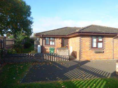 2 Bedrooms Bungalow for sale in Abbottswood, Westbury Lane, Newport Pagnell, Milton Keynes