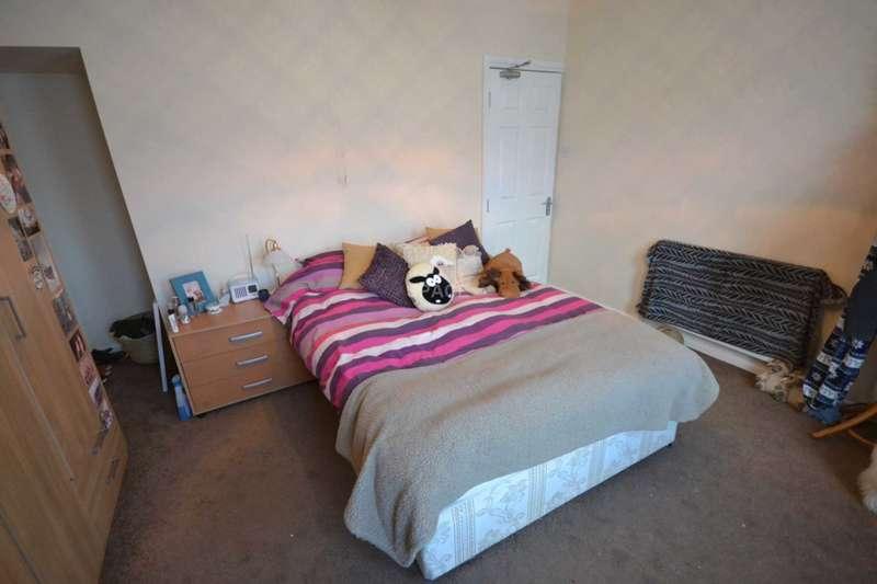 7 Bedrooms Terraced House for rent in Grange Avenue, Earley, Reading, Berkshire, RG6 1DL