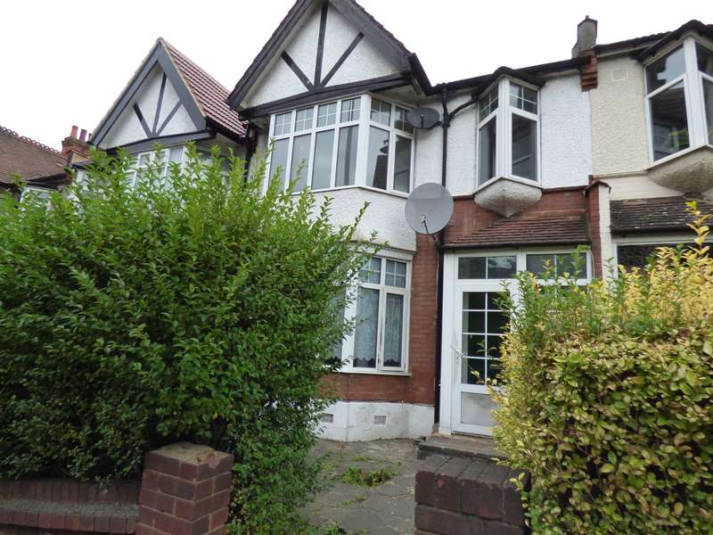 4 Bedrooms House for sale in Forest Road, London