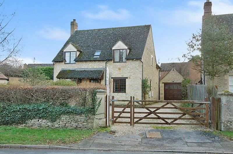 4 Bedrooms Property for sale in The Moors, Kidlington