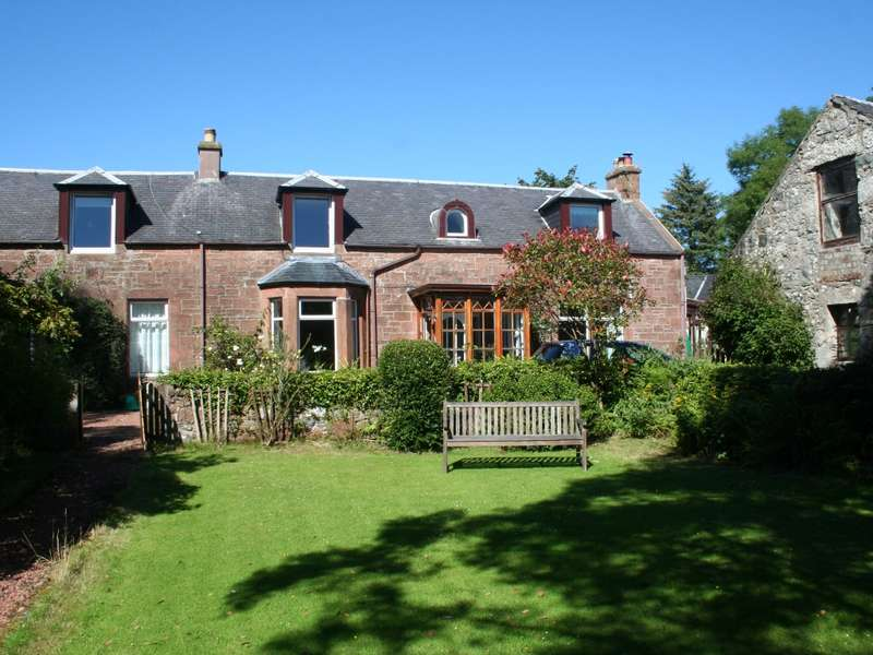 8 Bedrooms Country House Character Property for sale in Croftlea , Shiskine, KA27 8EW