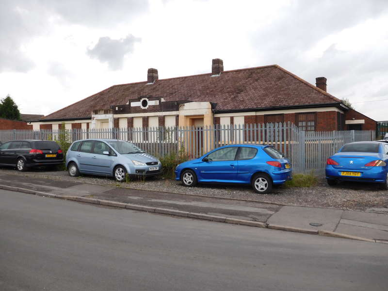 Light Industrial Commercial for rent in Former Tackle Shack Premises,Tenlons Road,Nuneaton,Warwickshire,CV10 7HW, Tenlons Road, Nuneaton