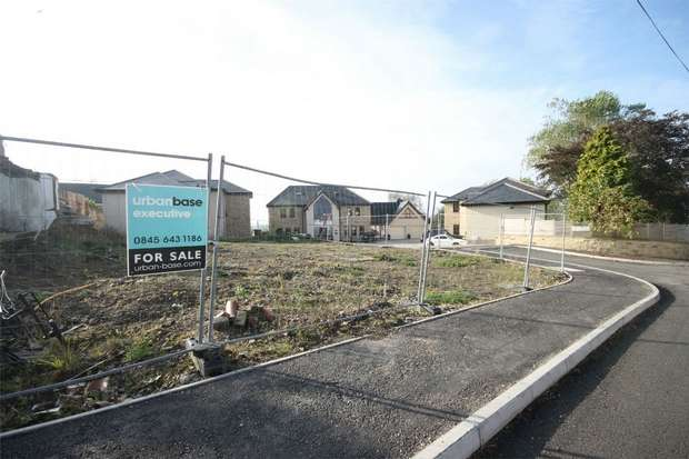 Land Commercial for sale in LAND - High Farm Rise, Great Lumley, CHESTER LE STREET, Durham