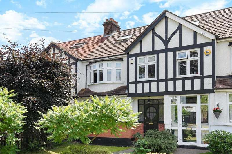 4 Bedrooms Terraced House for sale in Oakfield Gardens, Beckenham