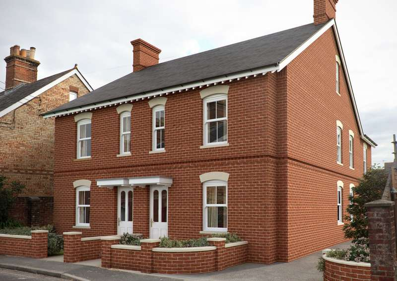 2 Bedrooms Flat for sale in Wareham