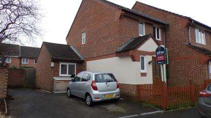 3 Bedrooms End Of Terrace House for sale in Portsmouth