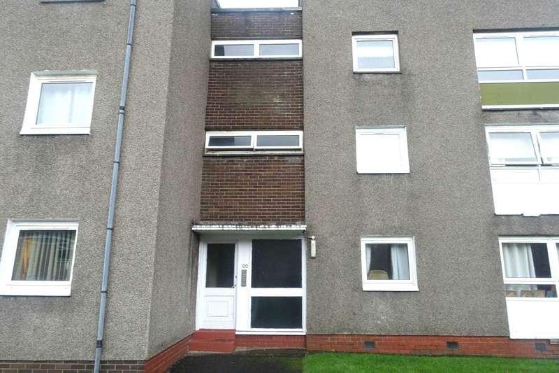 1 Bedroom Flat for rent in Craigielea Road, Renfrew