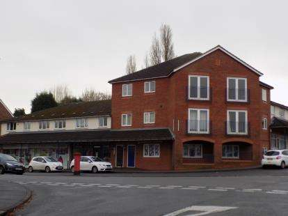 2 Bedrooms Flat for sale in Westwood Court, 69 Westwood Road, Sutton Coldfield, West Midlands