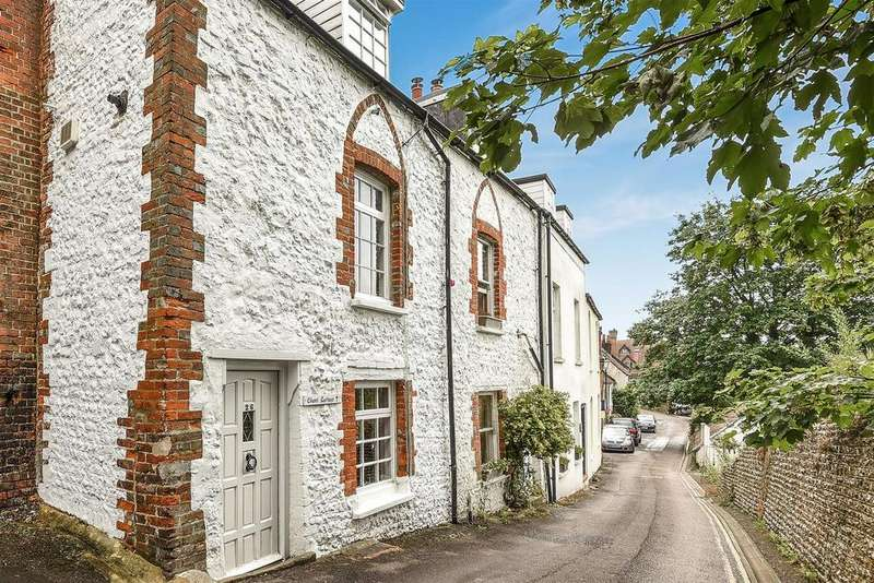 1 Bedroom Terraced House for sale in Park Place, Arundel