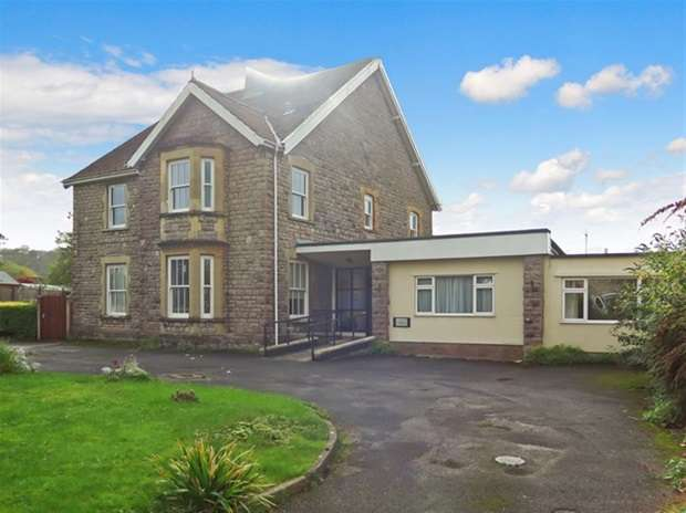 9 Bedrooms Detached House for sale in Bath Road, Wells