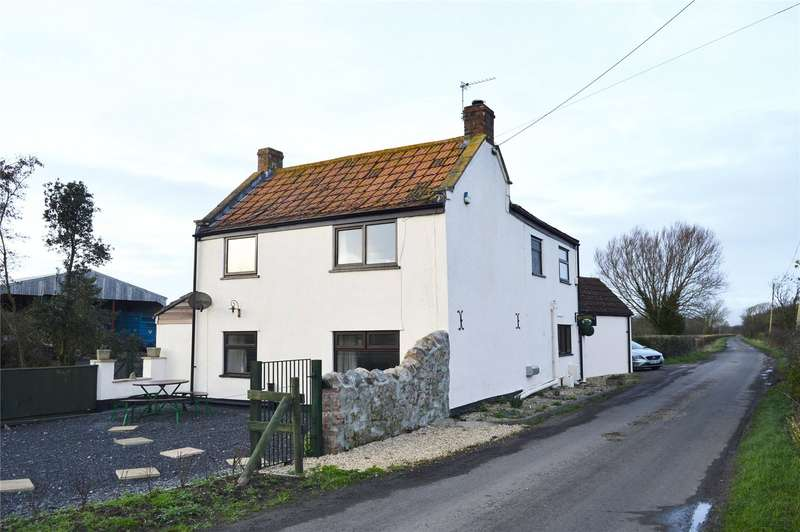 4 Bedrooms House for sale in Wick Lane, Lympsham, Weston-super-Mare, Somerset, BS24
