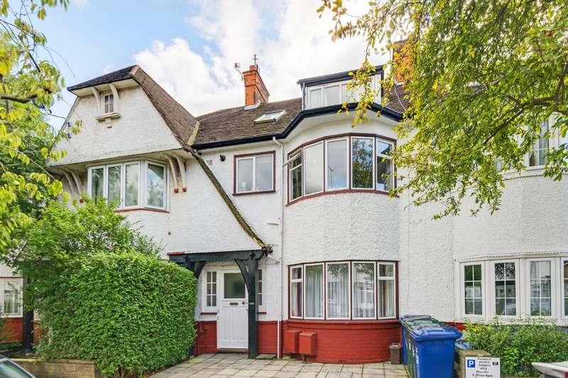 1 Bedroom Flat for sale in Hampstead Gardens, Golders Green