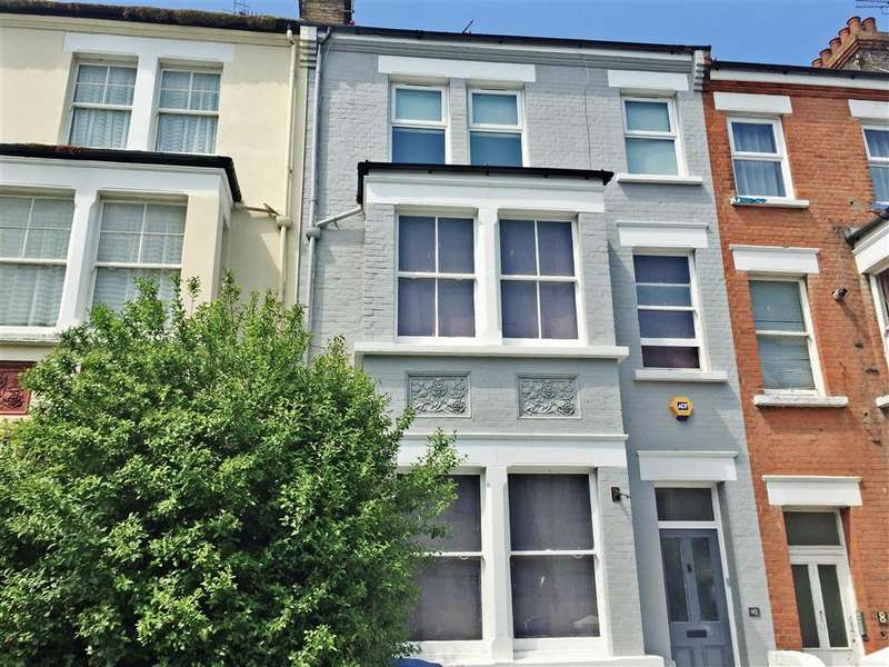 6 Bedrooms Terraced House for sale in Norfolk Road, Cliftonville, Margate, Kent
