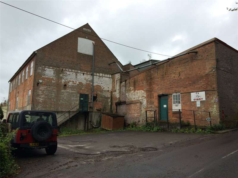 Light Industrial Commercial for sale in Greenham, Nr Crewkerne, Somerset, TA18